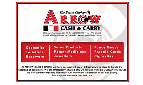 ARROW-CNC