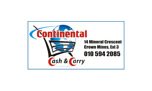 CONTINENTAL-CASH-AND-CARRY