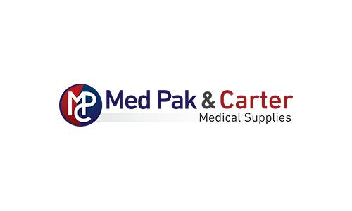 Medpak-and-Carter-Medical-Supplies-LOGO