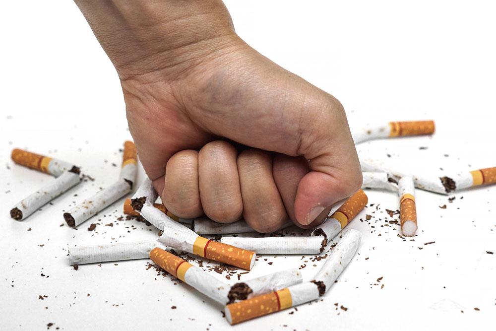 nicotine_cotinine